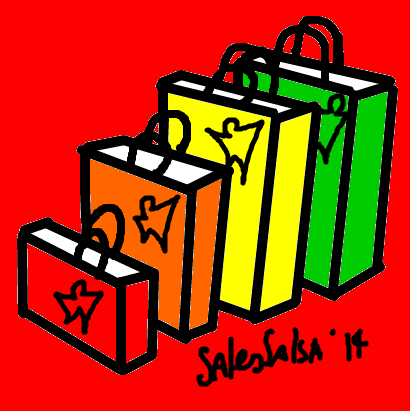 upselling tips_SalesSalsa